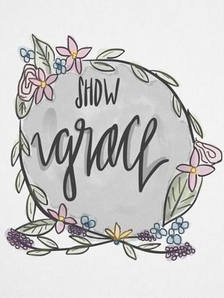 Show Grace
