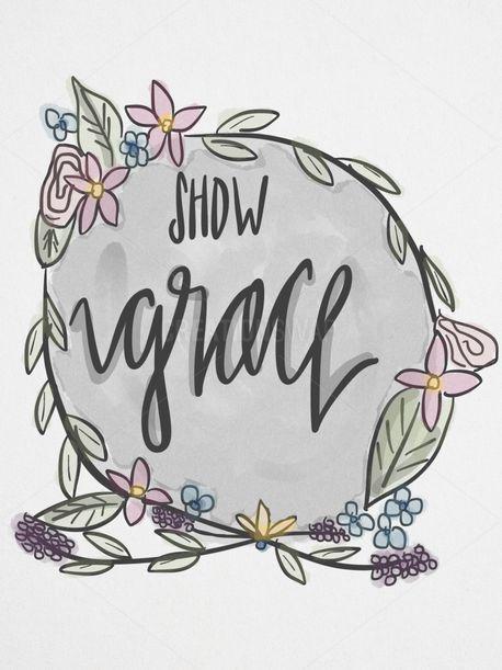 Show Grace (58098)