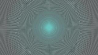 Spiraling Around Green Loop
