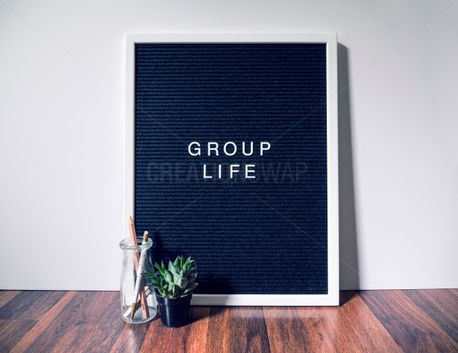Letterboard Messages 4 (58379)