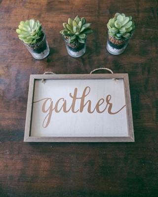 Gather 9