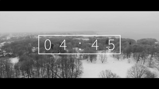 BW Winter Countdown