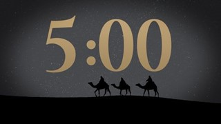 3 Kings Countdown