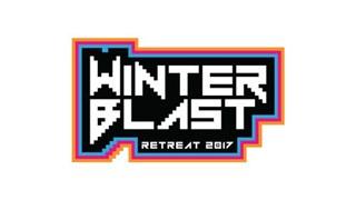 Winter Blast Logo