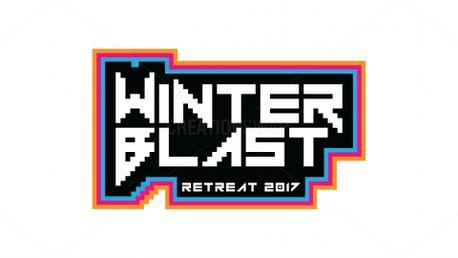Winter Blast Logo (59355)