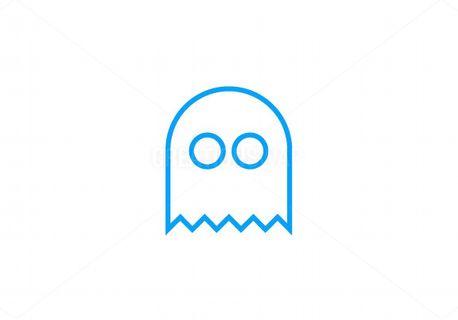 Halloween ghost (59393)