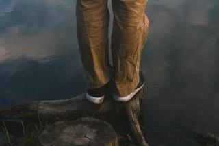 Montana feet