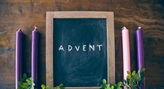 Advent Rustic 1
