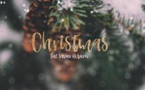 Christmas Snow Christmas