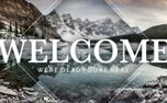 Winter Welcome (59578)