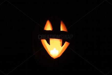 Jack-o'-lantern (59854)