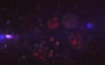 Blurry Christmas Loop 4
