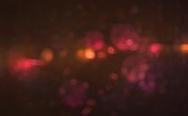 Blurry Christmas Loop 5