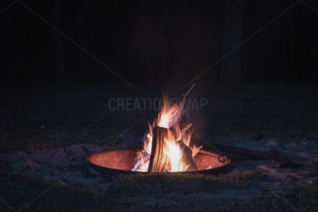 Fire Pit (59886)