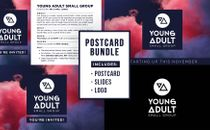 Young Adult Small Group Bundle