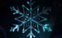 Winter Lights One
