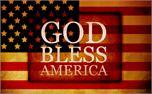 God Bless America (6075)