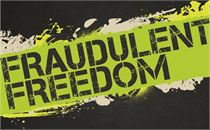 Fraudulent Freedom - Title