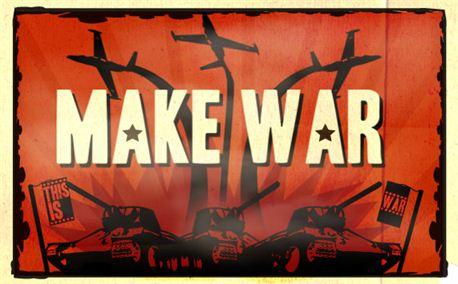 Make War (6156)