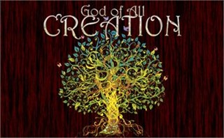Gods-Own-Creation