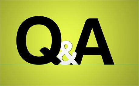 Q&A (6382)