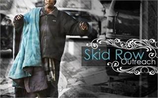 Skidrow Outreach