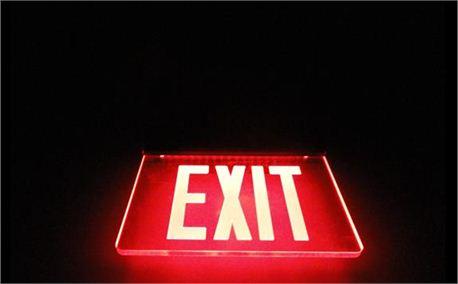 Exit (6928)