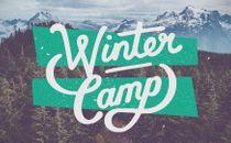 Winter Camp Slides