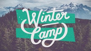 Winter Camp Slides