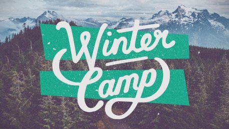 Winter Camp Slides (60021)