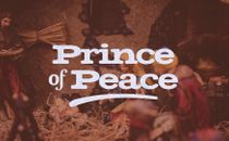 Prince of Peace Slides