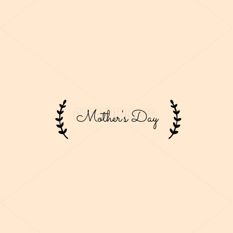Mother's Day (60339)