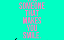 Tag someone