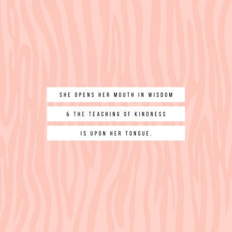Proverbs 31 (60357)
