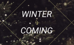Winter is Coming (60362)