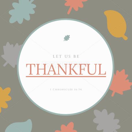 Thankful (60369)