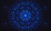 Snowflake Loop 1