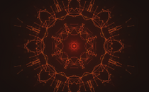 Snowflake Loop 2