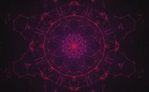 Snowflake Loop 3