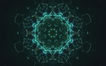 Snowflake Loop 5