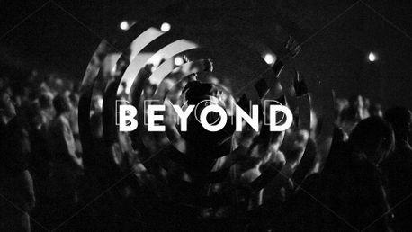 Beyond (60540)