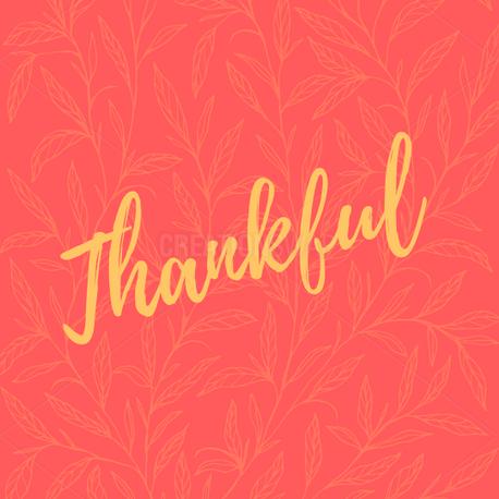 Thankful (60602)