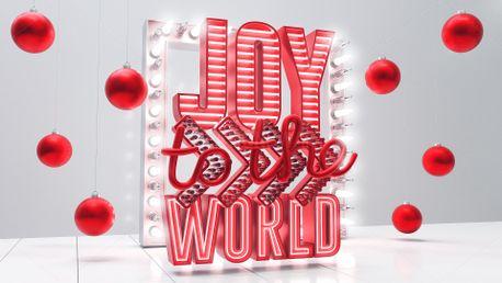 Joy to the World (60706)