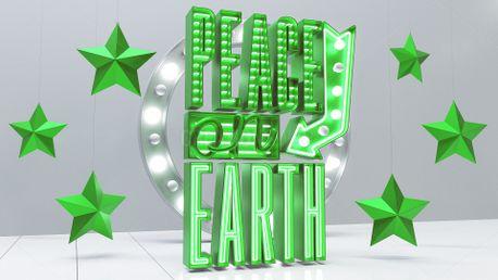 Peace On Earth (60714)