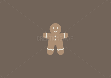 Cookie Vector (60727)