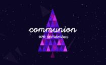 Triangle Christmas Communion