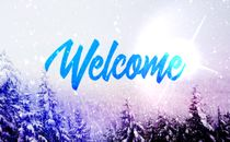 Christmas Vol 2 Welcome Motion