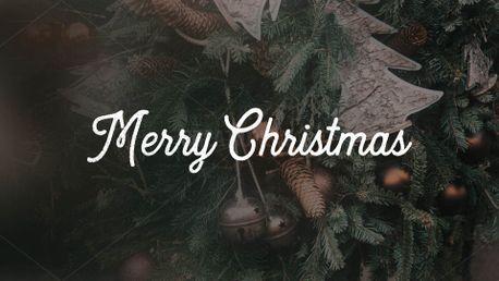 Merry Christmas (60947)