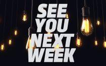 Light Up Dark Next Week