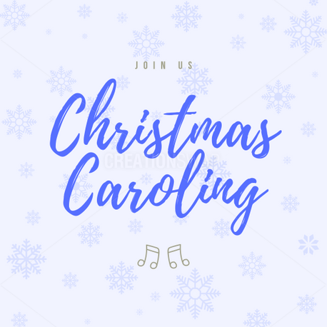 Christmas Caroling (61130)